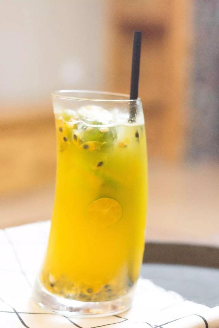 晚上喝百香果柠檬汁可以减肥吗