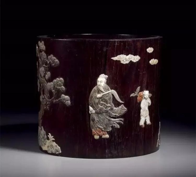 紫檀木,从香料开始的文化之旅