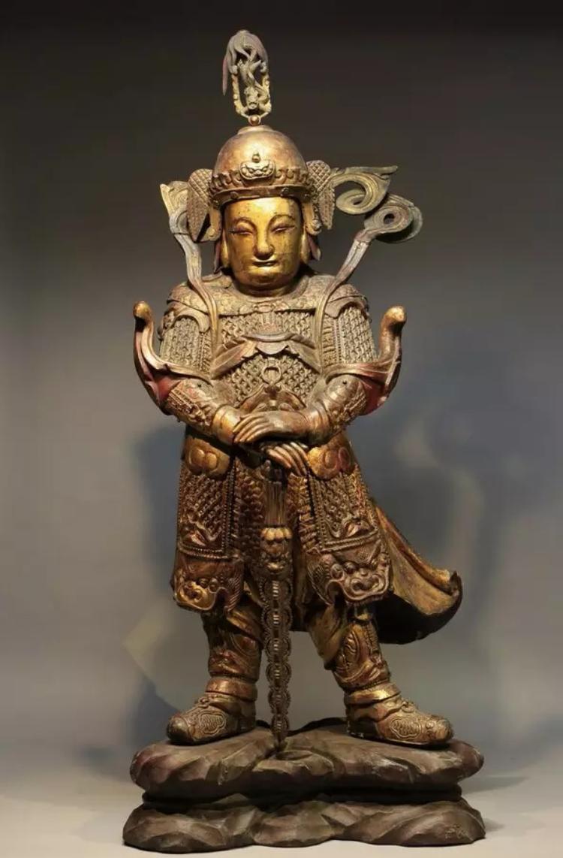 木雕流派   古代木雕主要流派风格