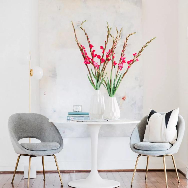 花与家居:有花有爱,生活更美