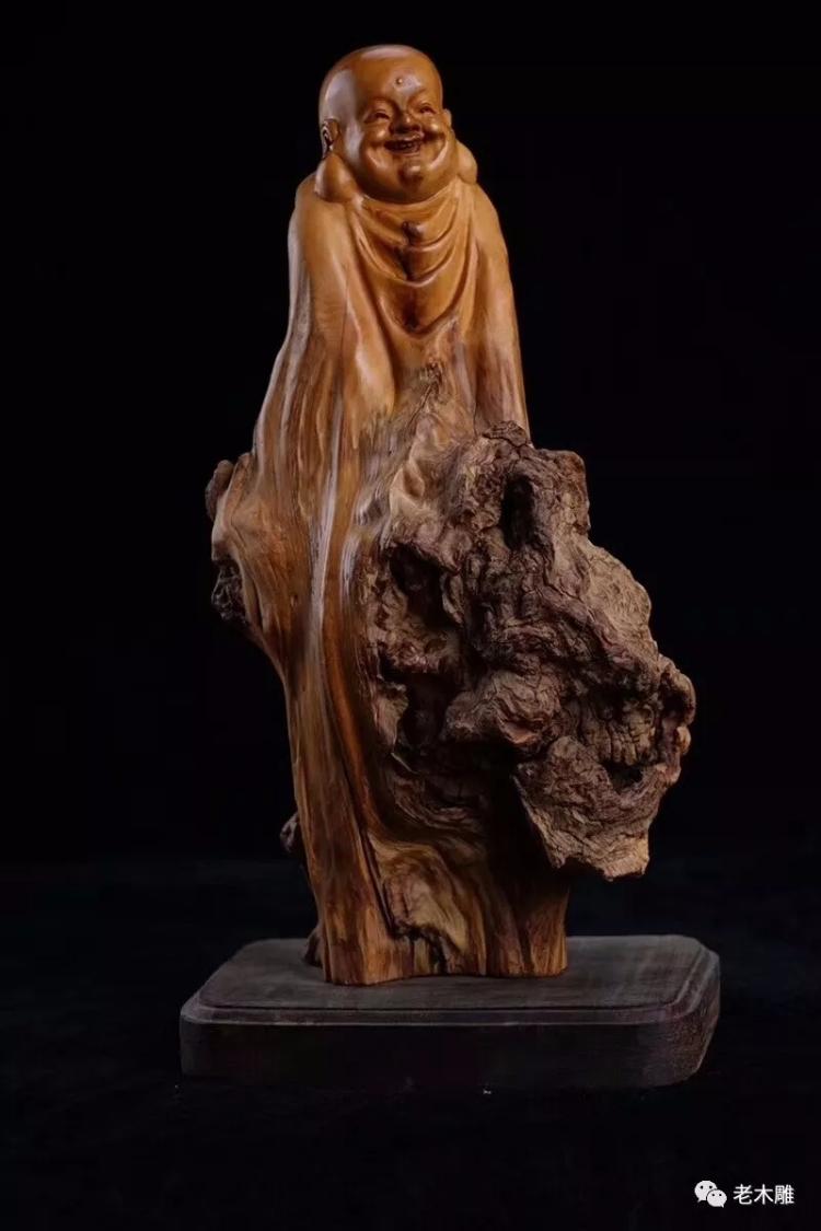 瘿木,最具有价值的收藏珍品!