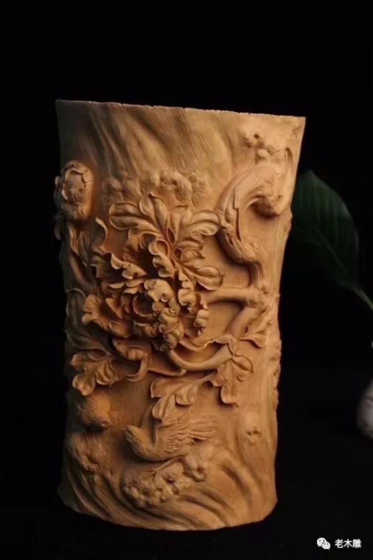经久不衰的黄杨木雕,绽放良工异彩!
