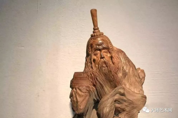 雕刻家 | 吴筱阳 —— 刀笔之间勾勒乾坤