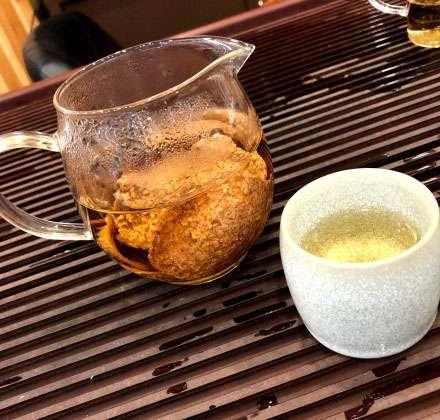 新会陈皮为什么可以作为茶饮?并不是你看到的那么简单