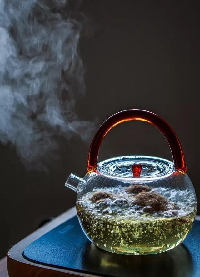 当新会陈皮作为一种茶,它好在哪,你不一定知道!