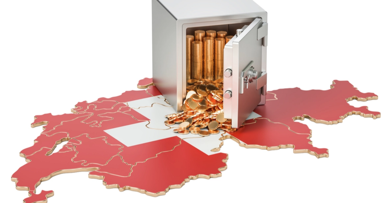 瑞士的蓝图:浅谈Facebook Libra和权力下放
