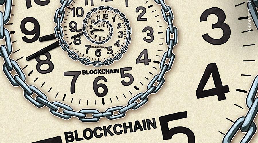 报告显示:2023年,电信区块链业产值将达10亿美元