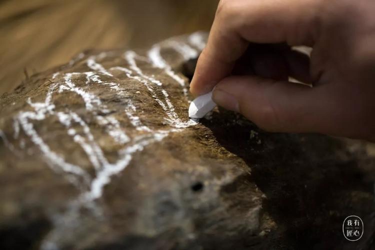 匠人说   刻研世上百般模样,雕出人间万种风情