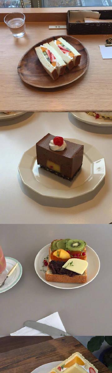 小清新甜品推荐啦