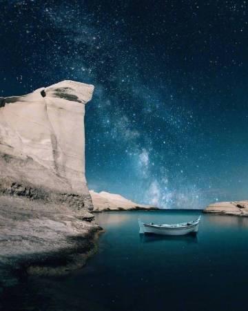 我们的征途,是星辰大海🌃🌃希腊GR,美得不像话
