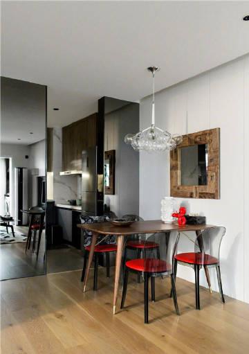 这个家,有爱有情调~ #家居装修#