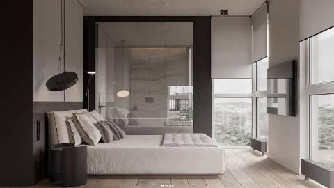 宁静温暖的品质生活~ #家居装修#