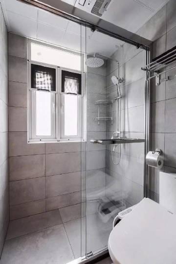 50㎡单身公寓 #家居装修#