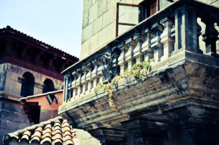 巴塞罗那,很想念伴随着温暖的阳光,走在这座浪漫的童话之城的时光