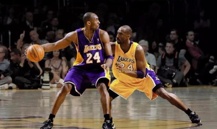 【篮球教学】实战必学!科比单打时最喜欢用的招式,还不学学!